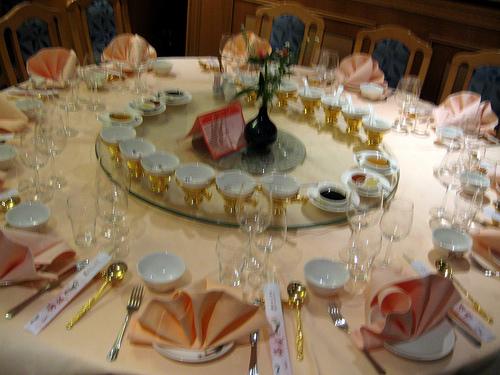 banquet tables   Titan Trading